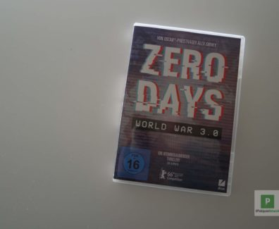 Zero Days – World War 3
