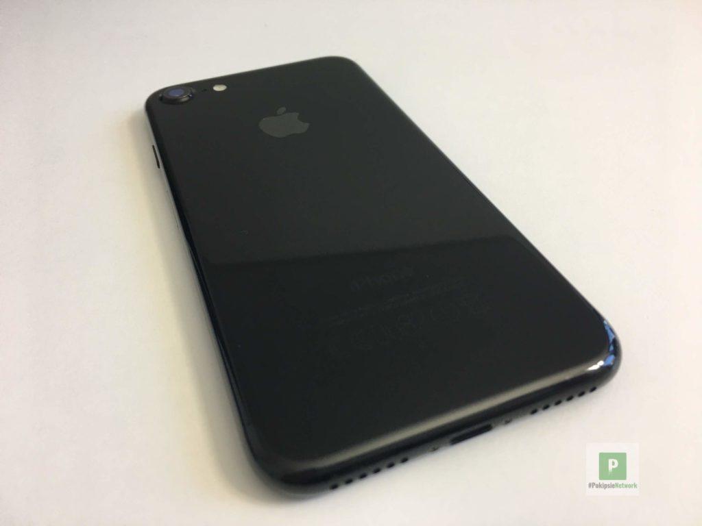 Das neue iPhone Vorderseite
