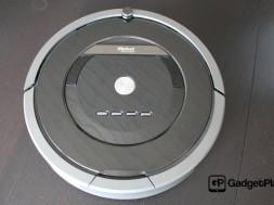 iRobot Roomba 880 Testbericht