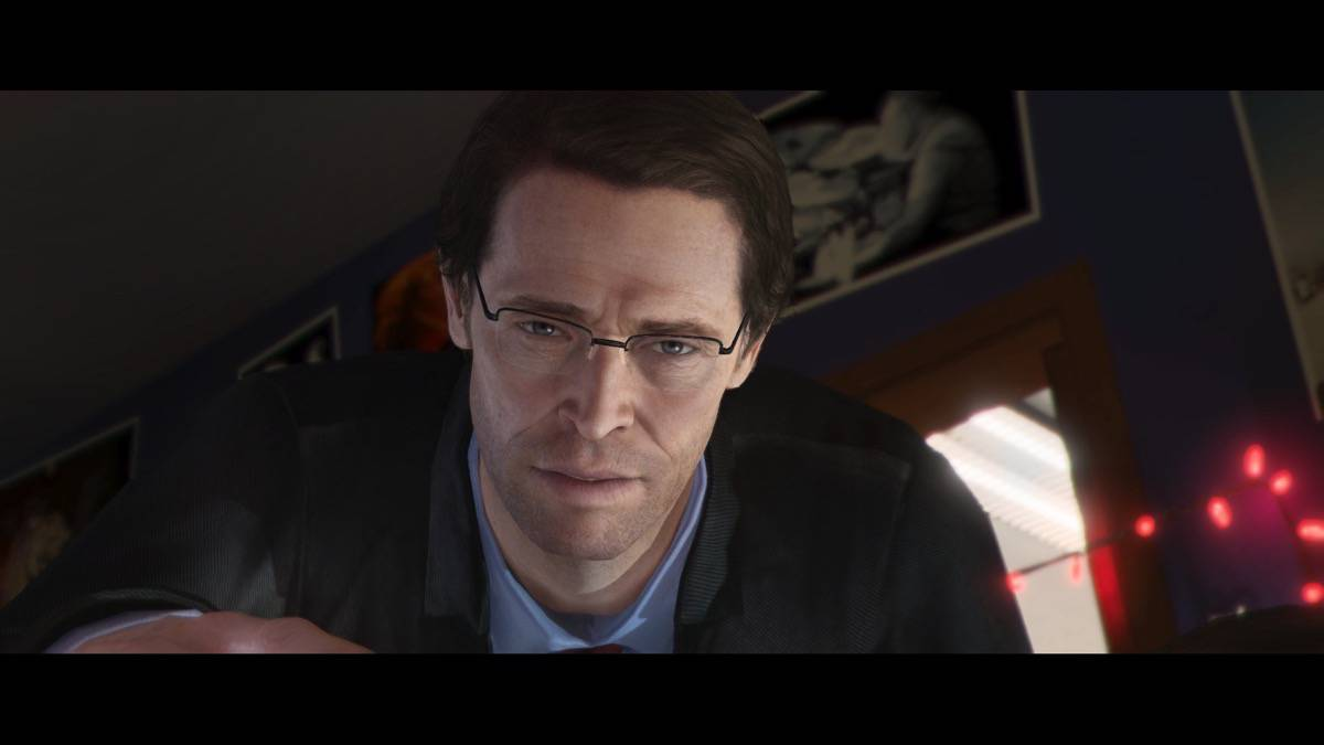 Heavy Rain & Beyond: Two Souls Collection