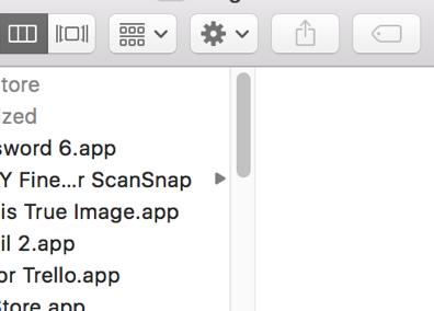 Tutorial – Versteckte Dateien im macOS anzeigen