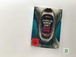 American Horror Story – Freak Show – Staffel 4