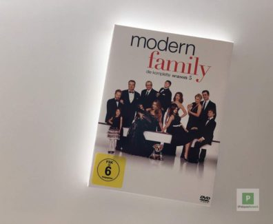Modern Family – Staffel 5