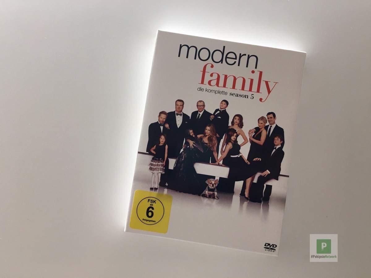 Modern Family – Staffel 5