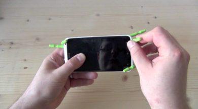 Breffo Spiderpodium Review – Tablet und Smartphone Ständern im Test für @GadgetPlazaCH