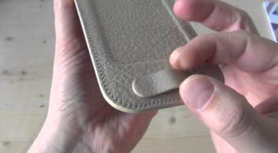 CalypsoPad iPhone Unterlage für den Schreibtisch