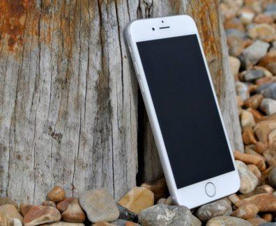 iPhone 6s Verloren