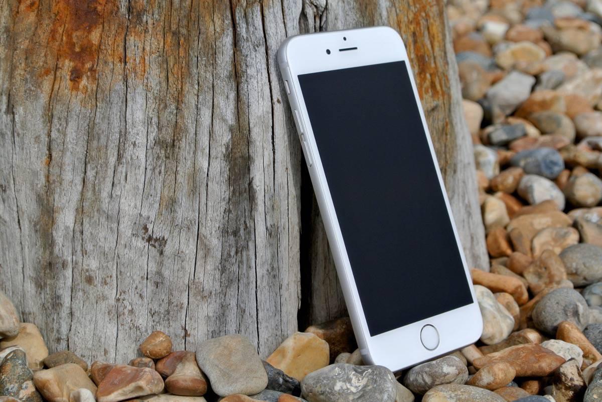 iPhone mit Apple Watch suchen