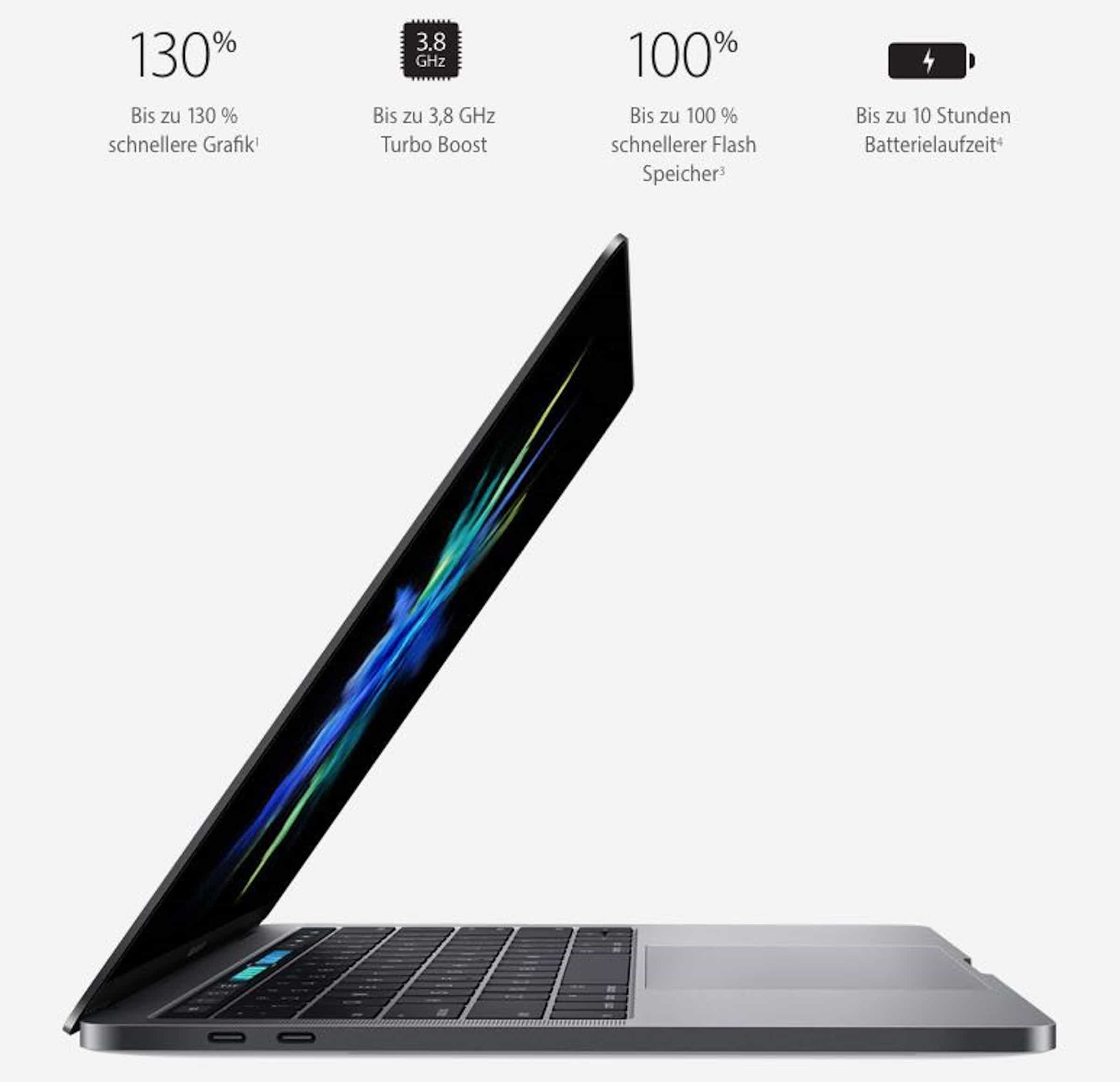 Tutorial macOS – Batterieanzeige in Minuten zurückholen