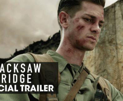 Hacksaw Ridge – Die Entscheidung Trailer
