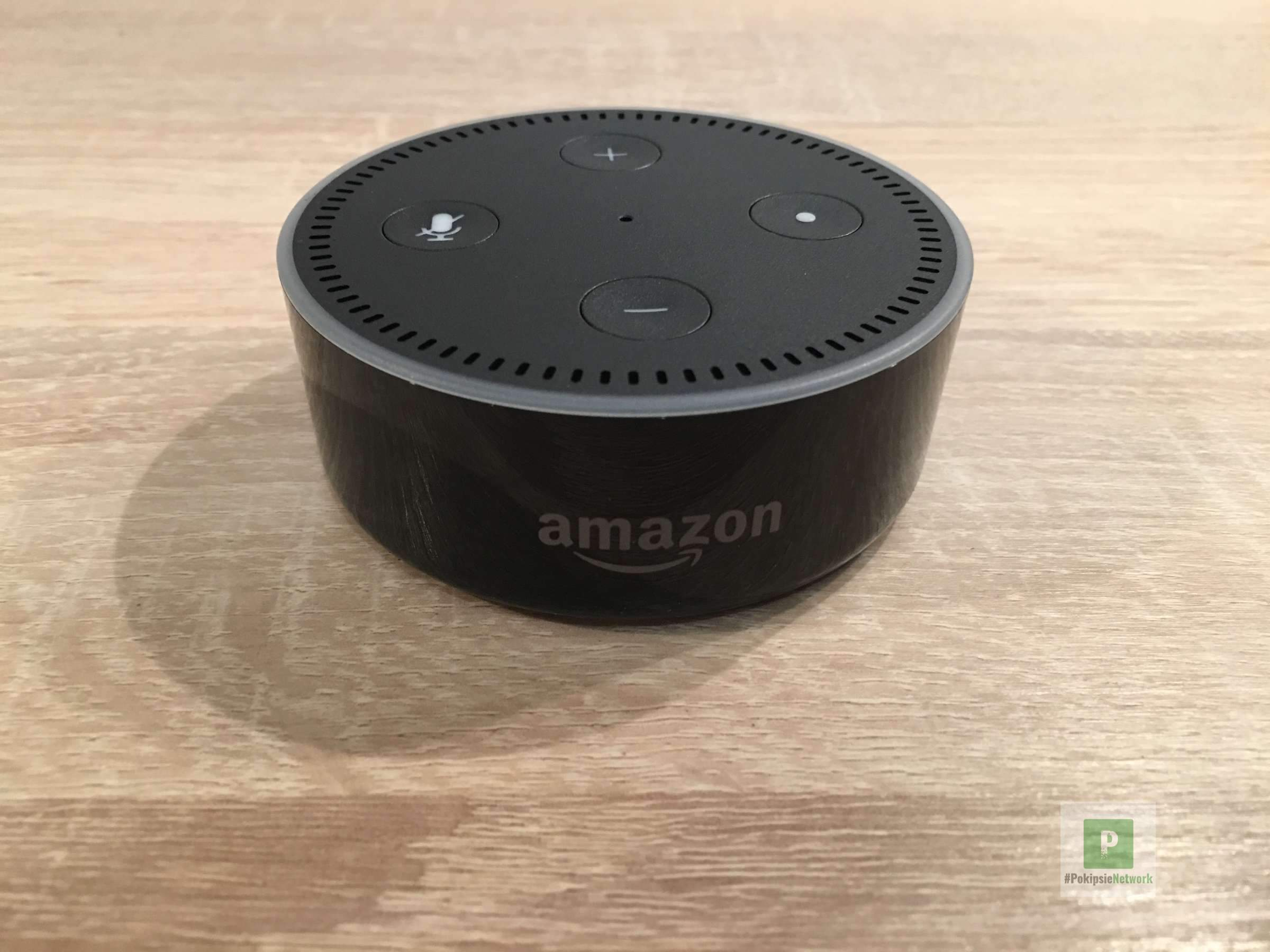 Amazon Echo Dot Testbericht