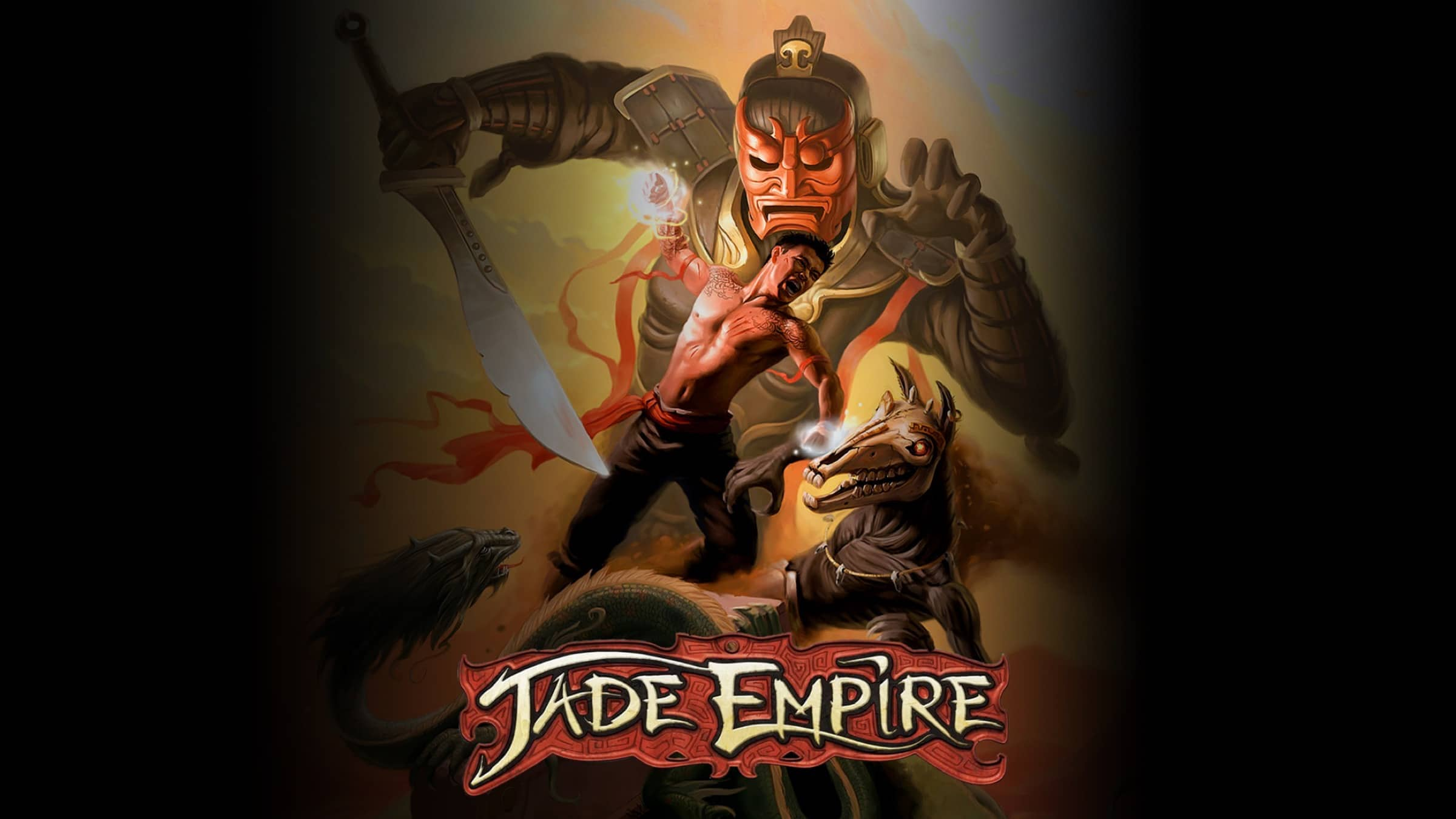 Jade Empire Special Edition (iOS)