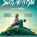 Swiss Army Man DVD Cover