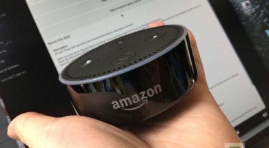 Alexa Skill für Bring