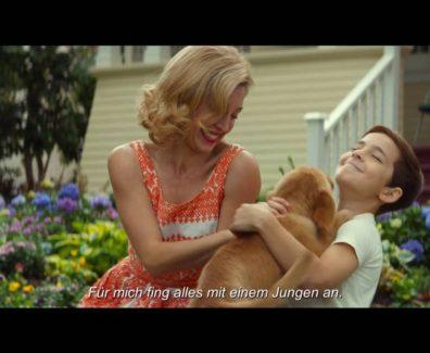 Ein Freund fürs Leben Trailer