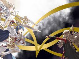 Fire Emblem Herores Trailer