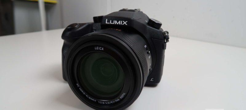Panasonic Lumix DMC-FZ1000 Testbericht