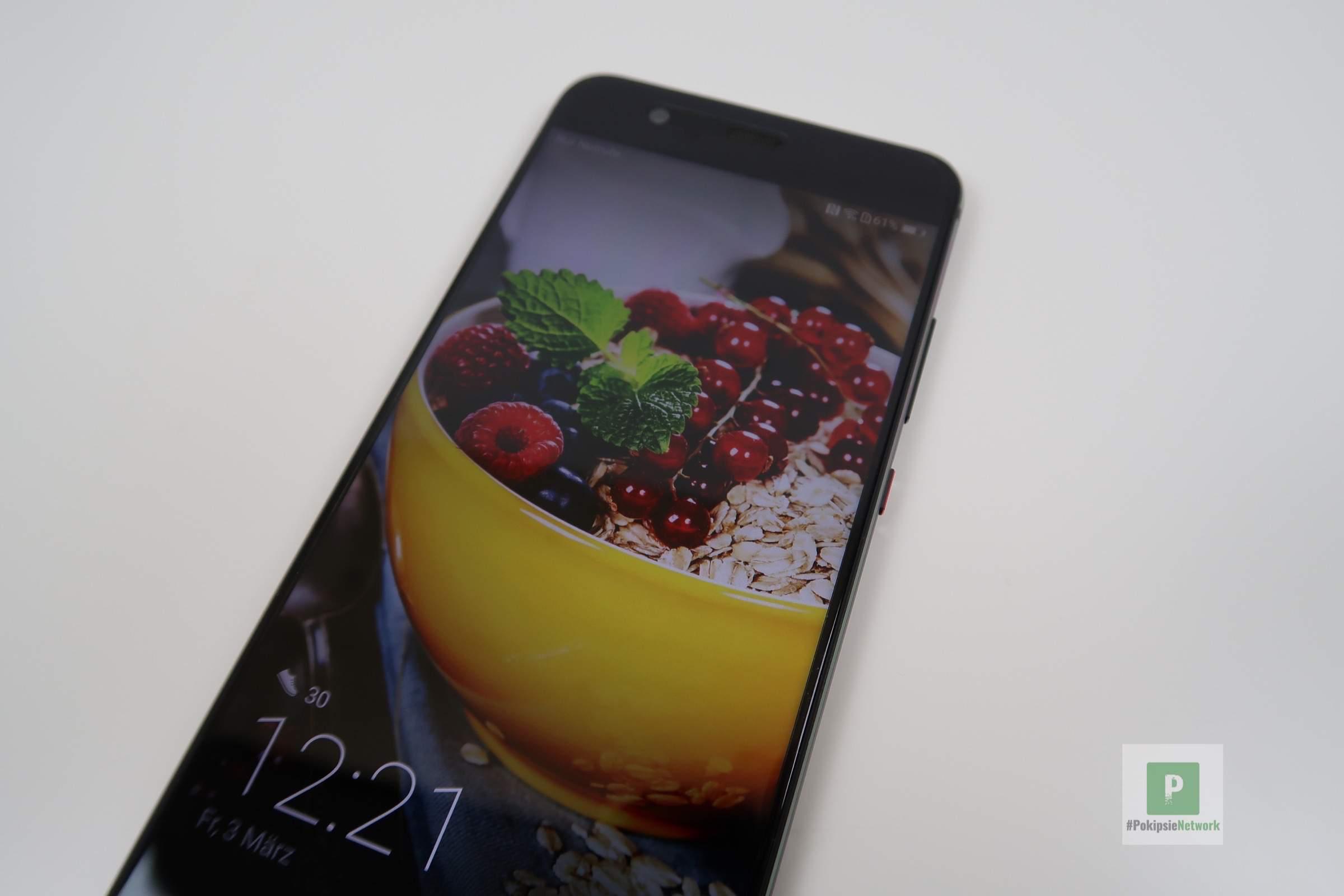 Huawei P10 Testbericht