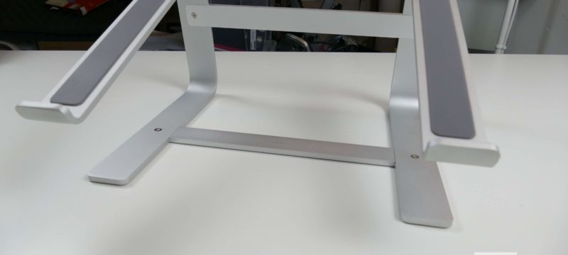 Macally Aluminium Laptop Stand