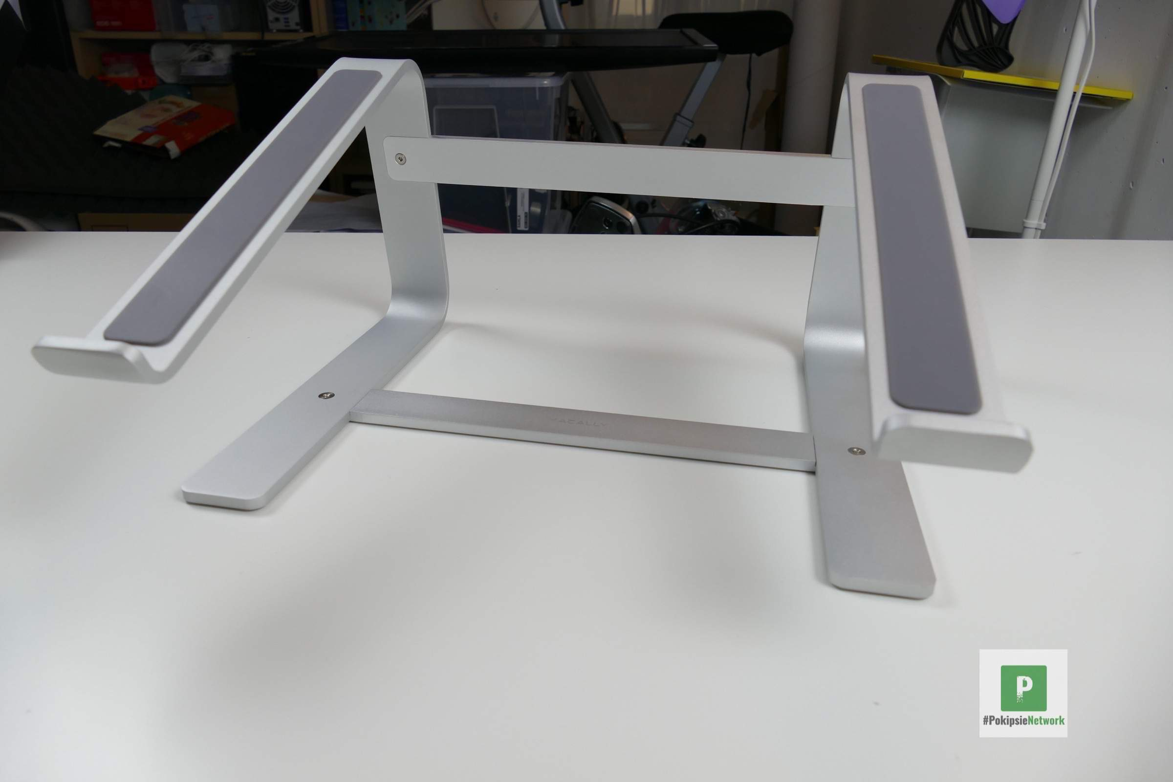 Macally Aluminium Laptop Stand