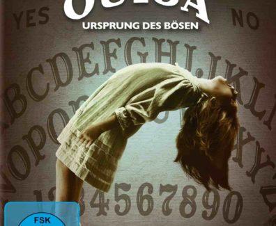 Ouija – Ursprung des Bösen
