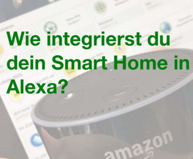 Pinterest – Amazon Echo – Smart Home