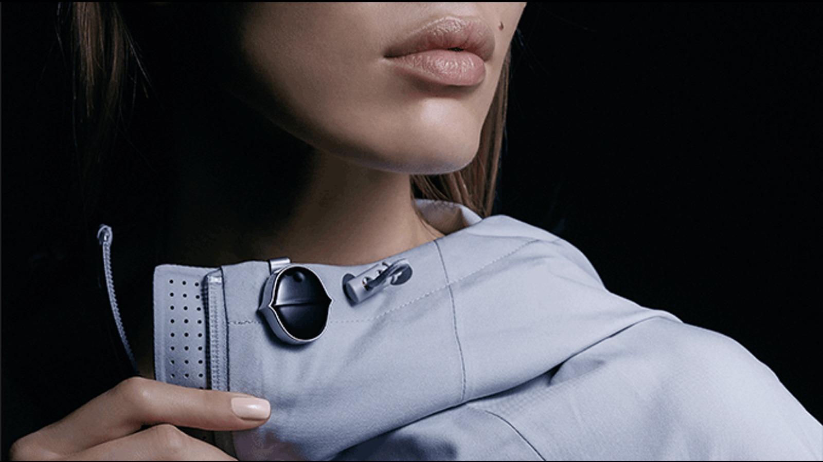 Senstone – Kleines Gadget für Audionotizen
