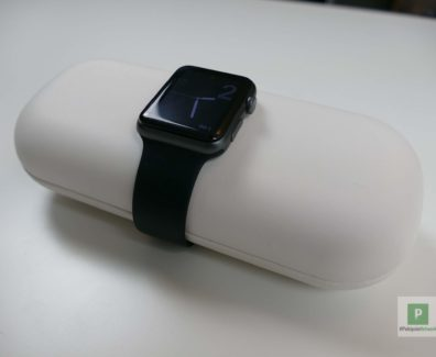 TimePorter – das Reiseetui für die Apple Watch von Twelve South