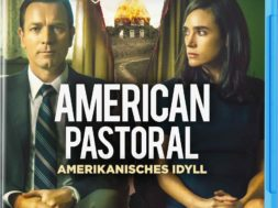 American Pastoral – Amerikanisches Idyll