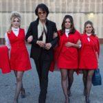 Elvis Presley (Michael Shannon)