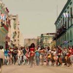 Strassenrennen in Kuba