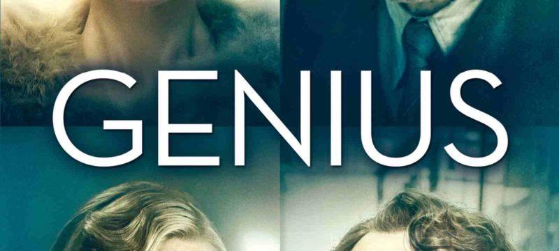 Genius – Die tausend Seiten einer Freundschaft Review