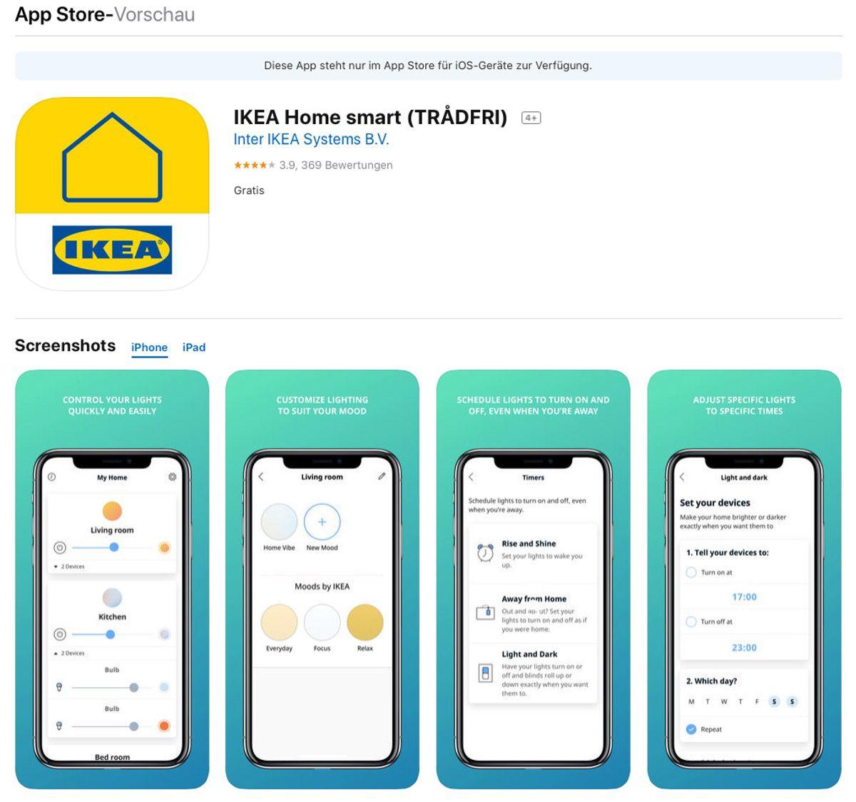 VIDEO – IKEA Trådfri