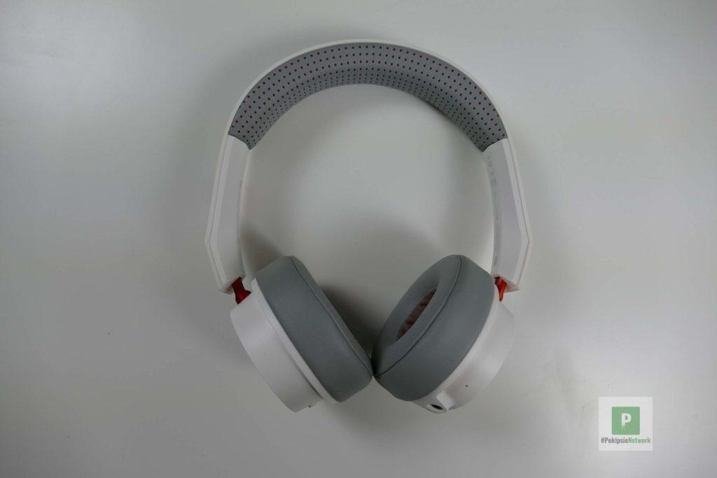 Der Kopfhörer