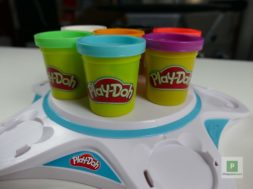 Play-Doh Touch – Macht Knete Lebendig Studio