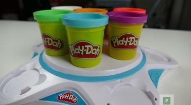 Play-Doh Touch – Macht Knete Lebendig Studio