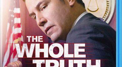 The Whole Truth – Lügenspiel