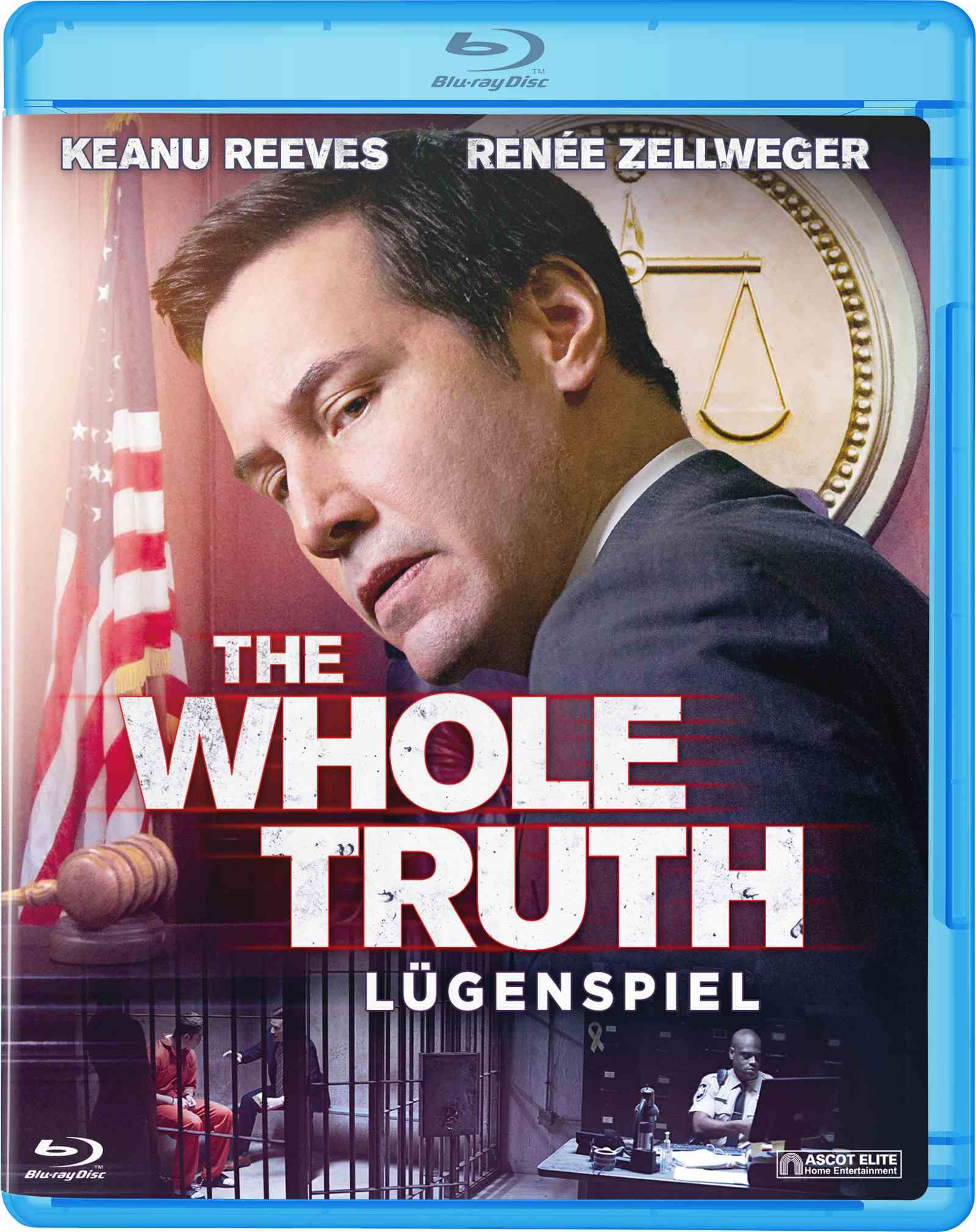The Whole Truth – Lügenspiel