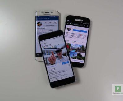 Tutorial – Zweistufige Authentifizierung für Instagram aktivieren