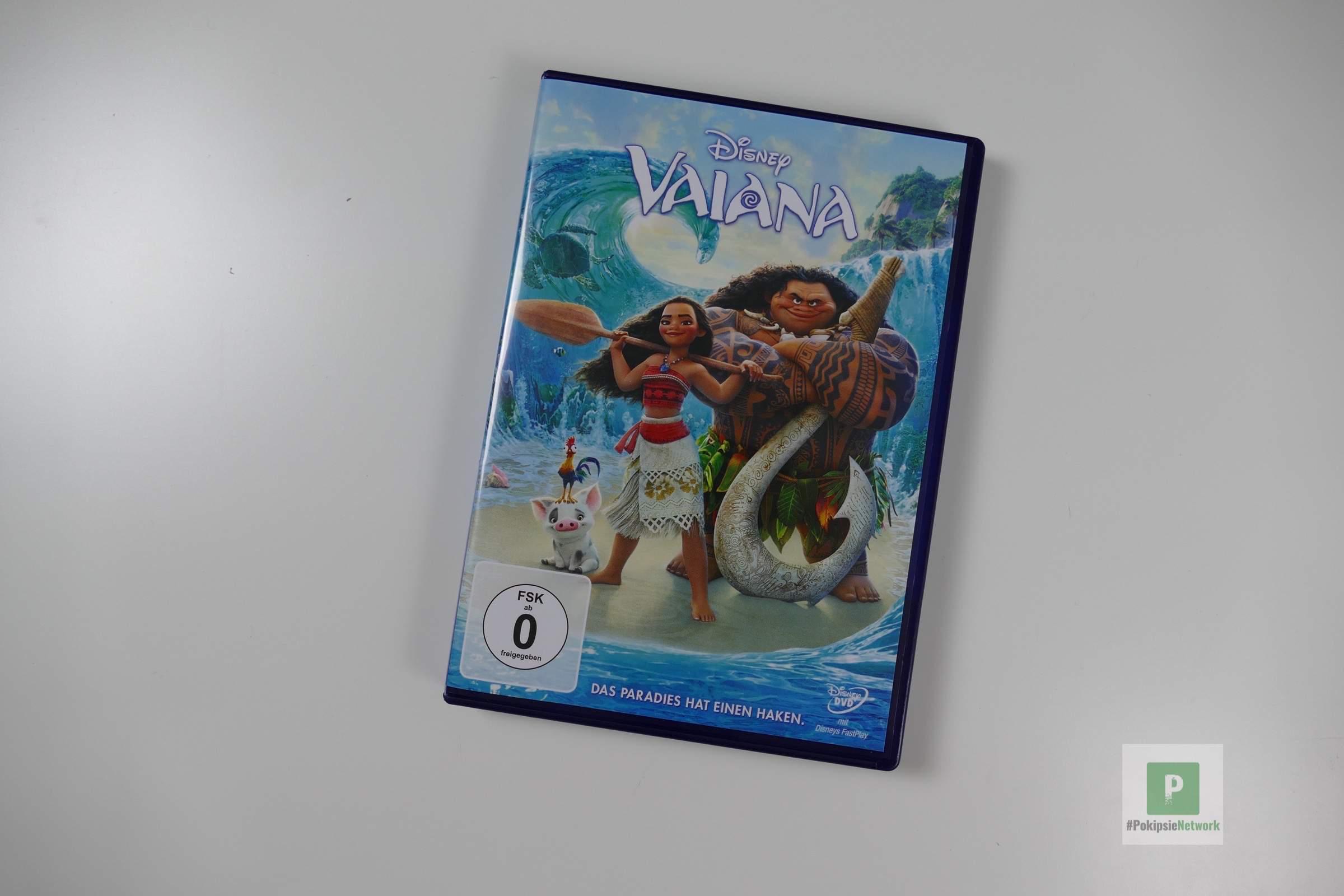 Vaiana – Das Paradies hat einen Haken