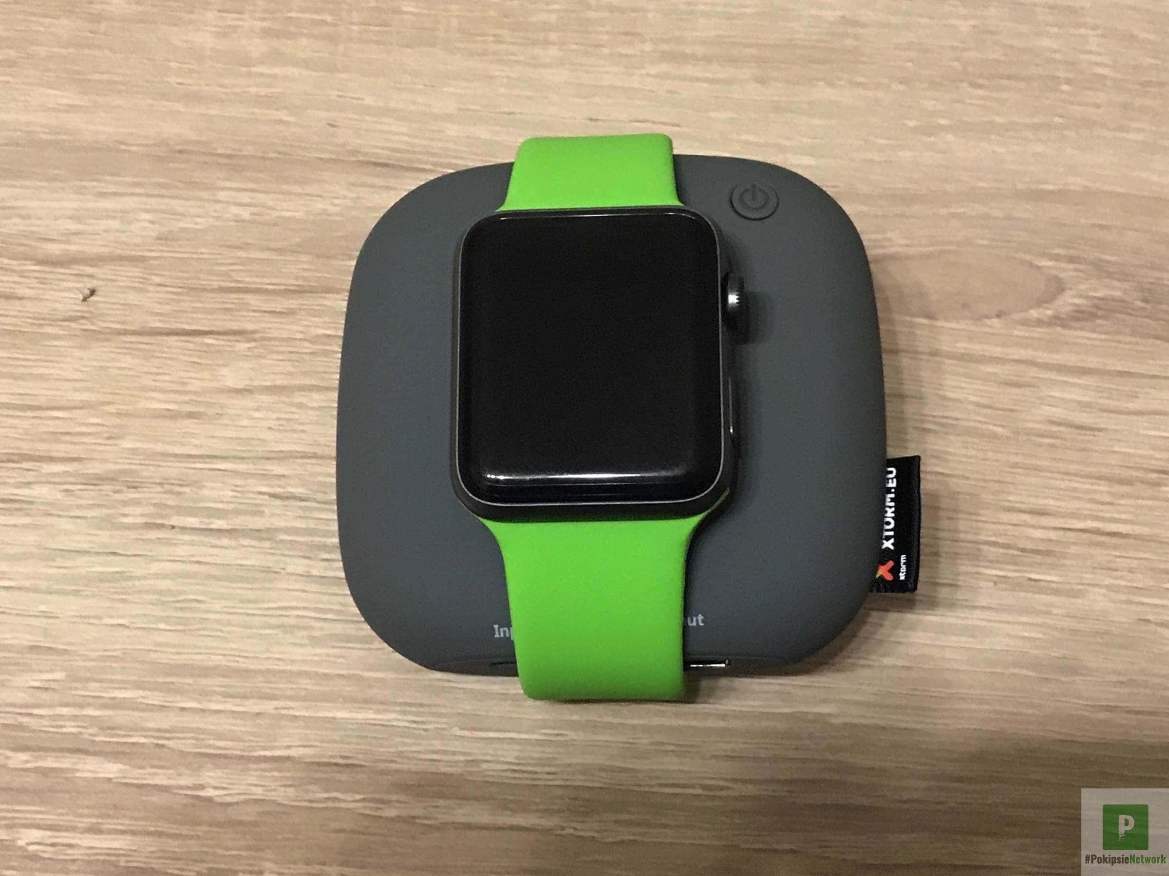 Xtorm XPD17 Testbericht – Apple Watch Charger Boost
