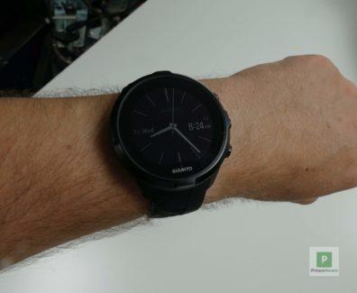 Suunto Spartan Wrist HR