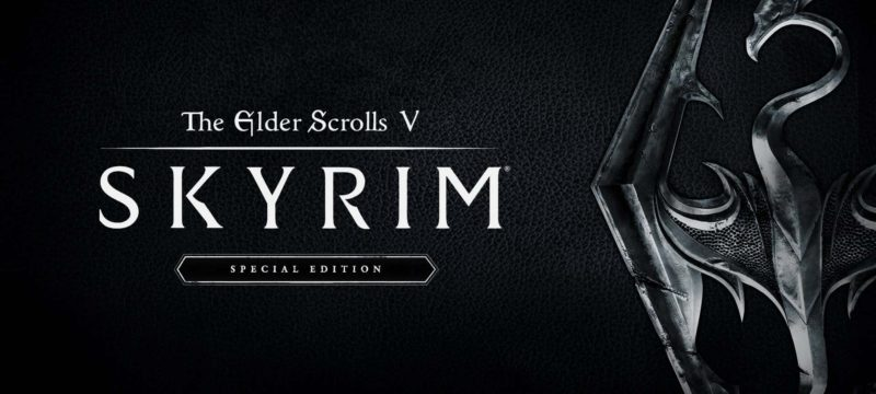 Sykrim SE