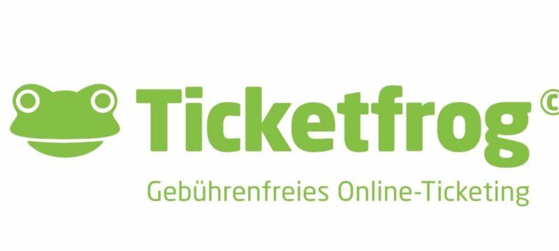 Ticketfrog – Einfacher Ticketverkauf ohne lästige Gebühren