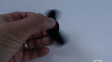 MOKEY Hand Spinner