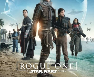 Rogue One – Blu-Ray Review