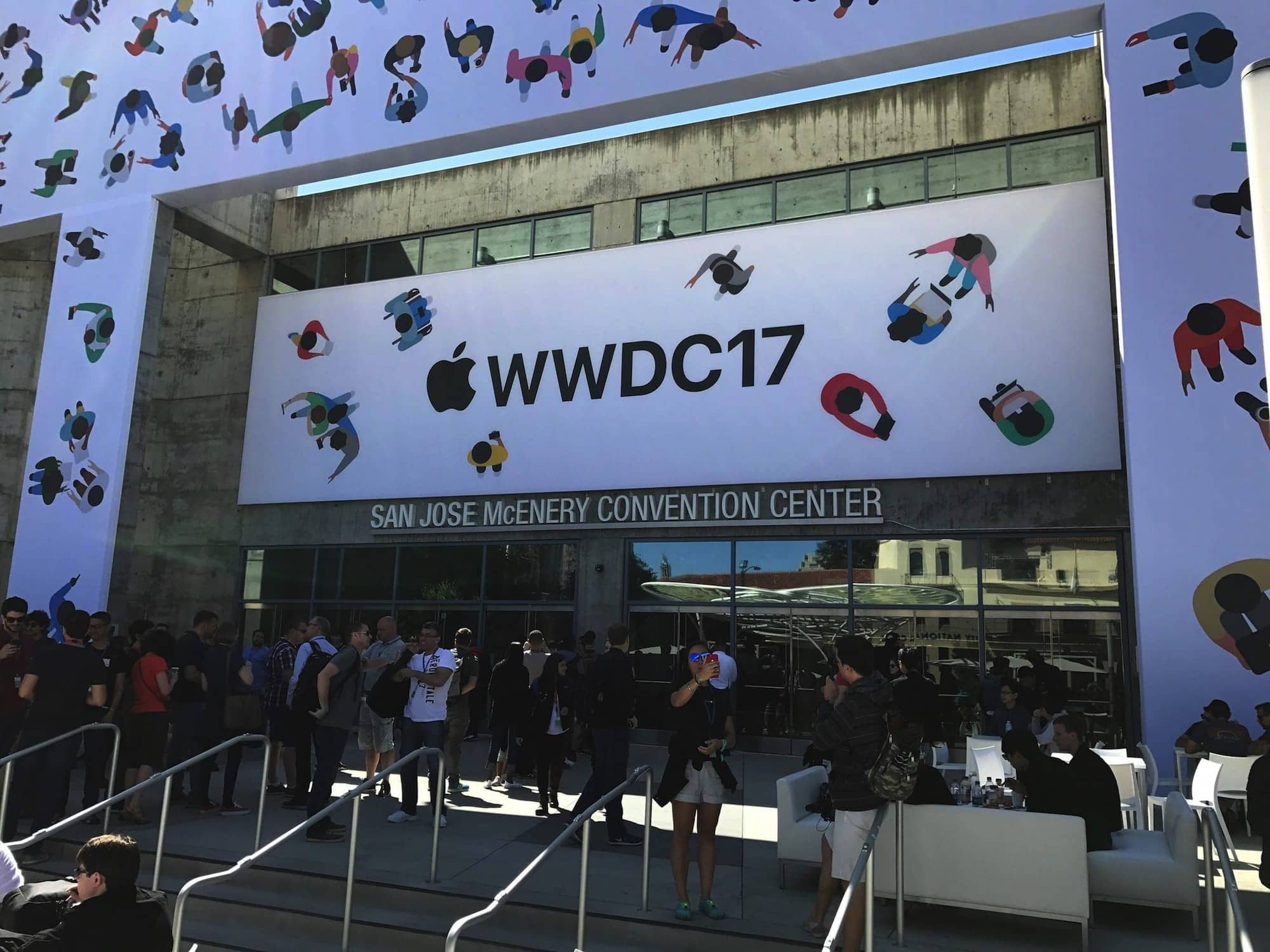 WWDC 2017 Keynote und Vorstellungen