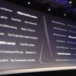 iMac Pro Featureliste