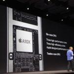 iPad Pro Prozessor