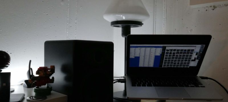 IKEA ALVANGEN neue Schreibtisch Lampen
